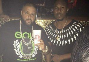 Runtown - Money Bag Feat. DJ Khaled (Full Track)